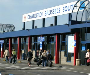 Cheap Car Hire Brussels Airport