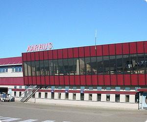 Car Hire Aarhus Airport