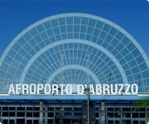 Italy car rental - Ryanair at Pescara Abruzzo Airport
