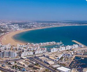 Cheap car hire Morocco - compare offers car rental Agadir Airport