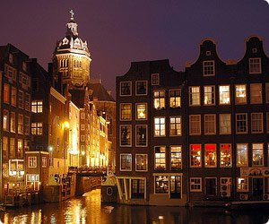 Car Hire Amsterdam Schiphol Airport - Rent a Car in Holland