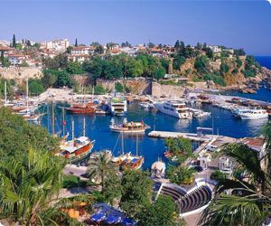 Antalya car hire - compare offers rent-a-car Turkey