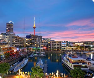 Auckland Airport rent a car - book car rental in New Zealand (North Island)