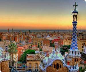 Barcelona car hire - compare offers of car rental in Barcelona city centre