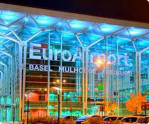 Car hire Basel Airport - rent-a-car at EuroAirport Switzerland
