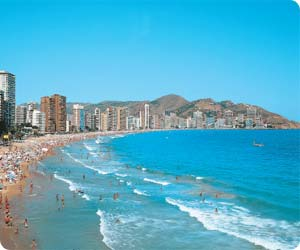 Cheap car hire Benidorm, Alicante - car rental Costa Blanca, Espanha