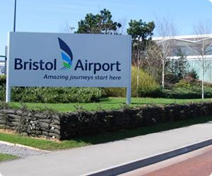 Bristol Airport car hire - find cheap car hire in the UK