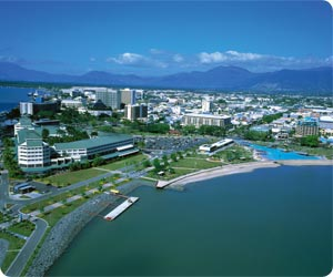Cheap Car Rental Cairns Domestic Airport