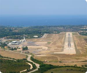 Car Rental Corsica Ajaccio Airport