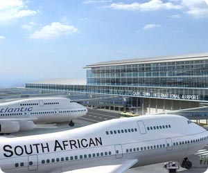 Car Hire Comparison Cape Town Airport