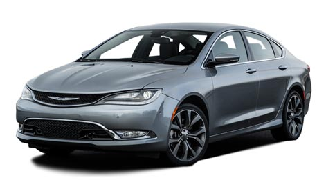 Chrysler 200 car rental Mexico