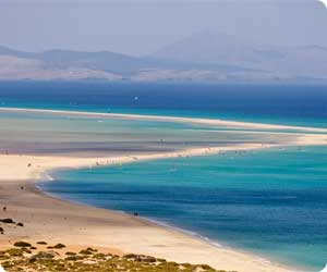 Costa Calma car hire - Fuerteventura car rental deals on Cartrawler