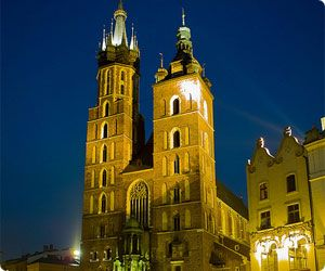 Cheap Car Rental Krakow Poland