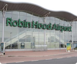 Car rental Doncaster Airport - find cheap car hire at Doncaster Sheffield Airport