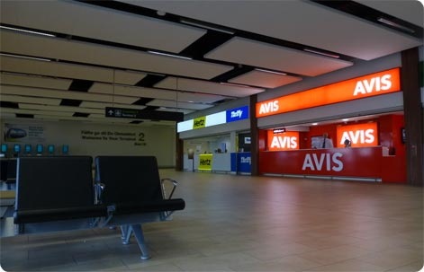 Car Rental Companies At Cork Airport