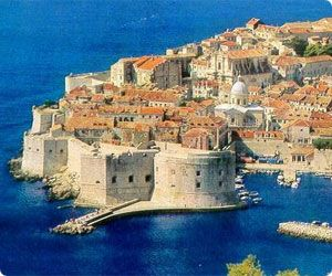 Dubrovnik Airport car hire - rent a cheap car Croatia