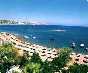 Faliraki car hire - rent a car in Rhodes, Greece