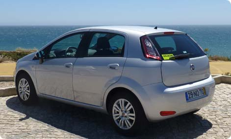rome fiumicino airport car rental best deals online cartrawler italy fiat 500 low cost. Black Bedroom Furniture Sets. Home Design Ideas