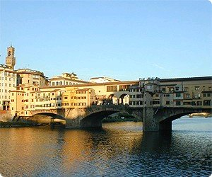 Florence Airport car hire - cheap car rental Tuscany