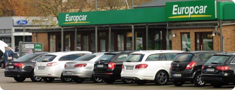 Europcar Buying Up Competitors And Struggling In The Uk Goldcar