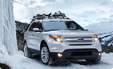 Car Hire Snow Chains France