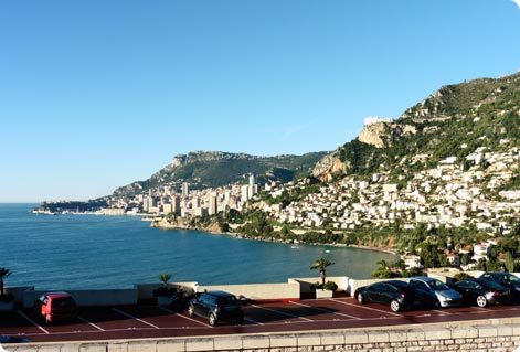 French Riviera Find cheap car hire