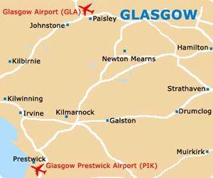 Glasgow Airport Car Rental Cheap