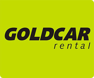 Goldcar Car Rental - low-cost holiday car hire