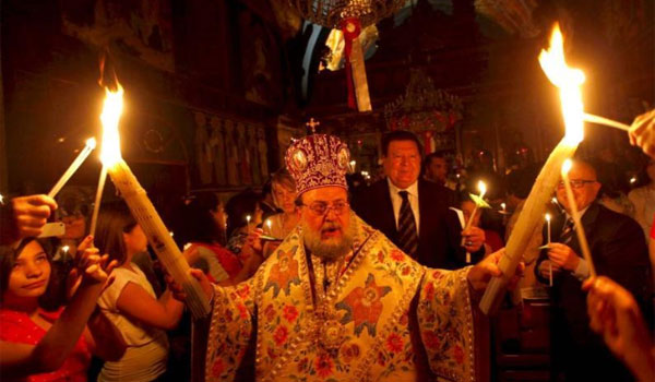 orthodox easter 2019 greece