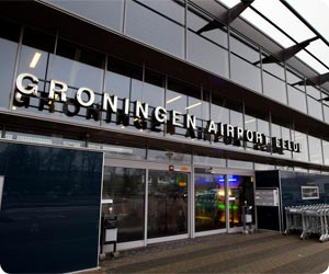 Car hire Groningen Airport - compare car rental Netherlands