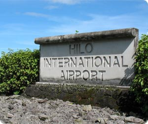 Car hire Hilo - compare Hilo Airport car rental deals with Cartrawler Hawaii