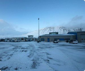Car hire Isafjordur Airport Iceland
