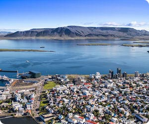 Car hire Iceland – find cheap rental cars in Iceland's airports and cities