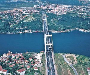 Car hire Turkey - compare Istanbul Ataturk Airport car rental offers