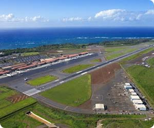 Hawaii car rental deals with Cartrawler - car hire Kahului Airport, Maui