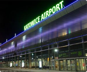 Katowice Airport car hire - find cheap rent-a-car in Southern Poland
