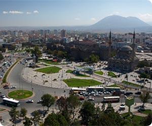 Circular Car Hire Antalya Airport