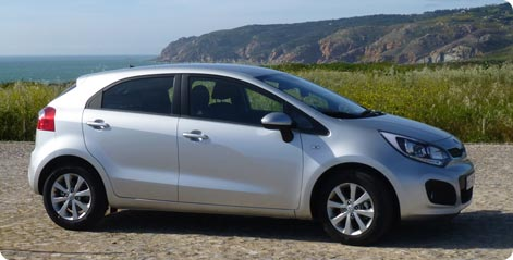 Cheap car rental Crete