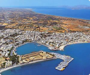 Kos Ferry Port car hire - compare car hire offers in Greece
