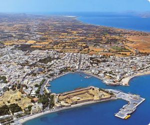 Greece car hire - rent-a-car offer at Kos Island Airport