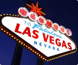 McCarran car rental center - car hire Las Vegas Airport