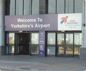 Car hire in Leeds-Bradford Airport – Get cheap car hire in Leeds