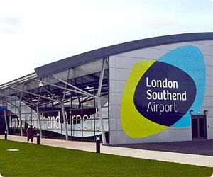 London Southend Airport car hire - UK car hire comparison with Cartrawler