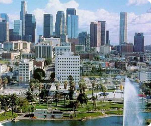 Car rental Los Angeles Airport - compare rates with Cartrawler US