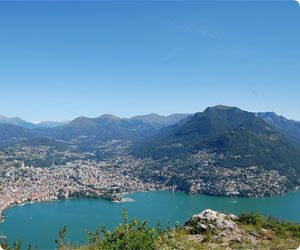 Cheap car hire Lugano Airport - Switzerland car rental with Cartrawler