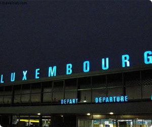 Luxembourg car hire - compare rent a car offers at Luxembourg Airport
