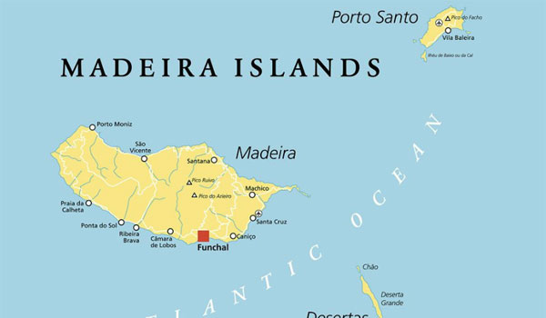Madeira Airport Car Hire Funchal Car Rental Companies Recommendations