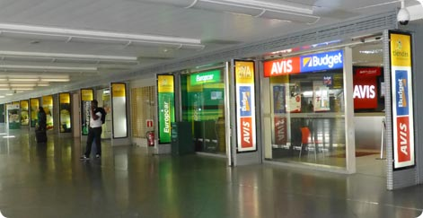 rental cars atocha madrid compare car hire at atocha ForOficina Europcar Atocha