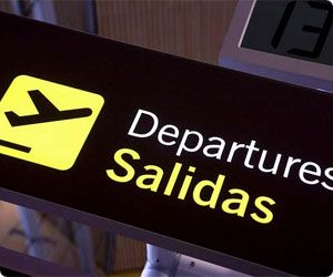 Cheap car hire Madrid Airport - compare car rental rates Madrid-Barajas, Spain