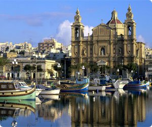 Car hire Malta – Compare car rental prices in Malta